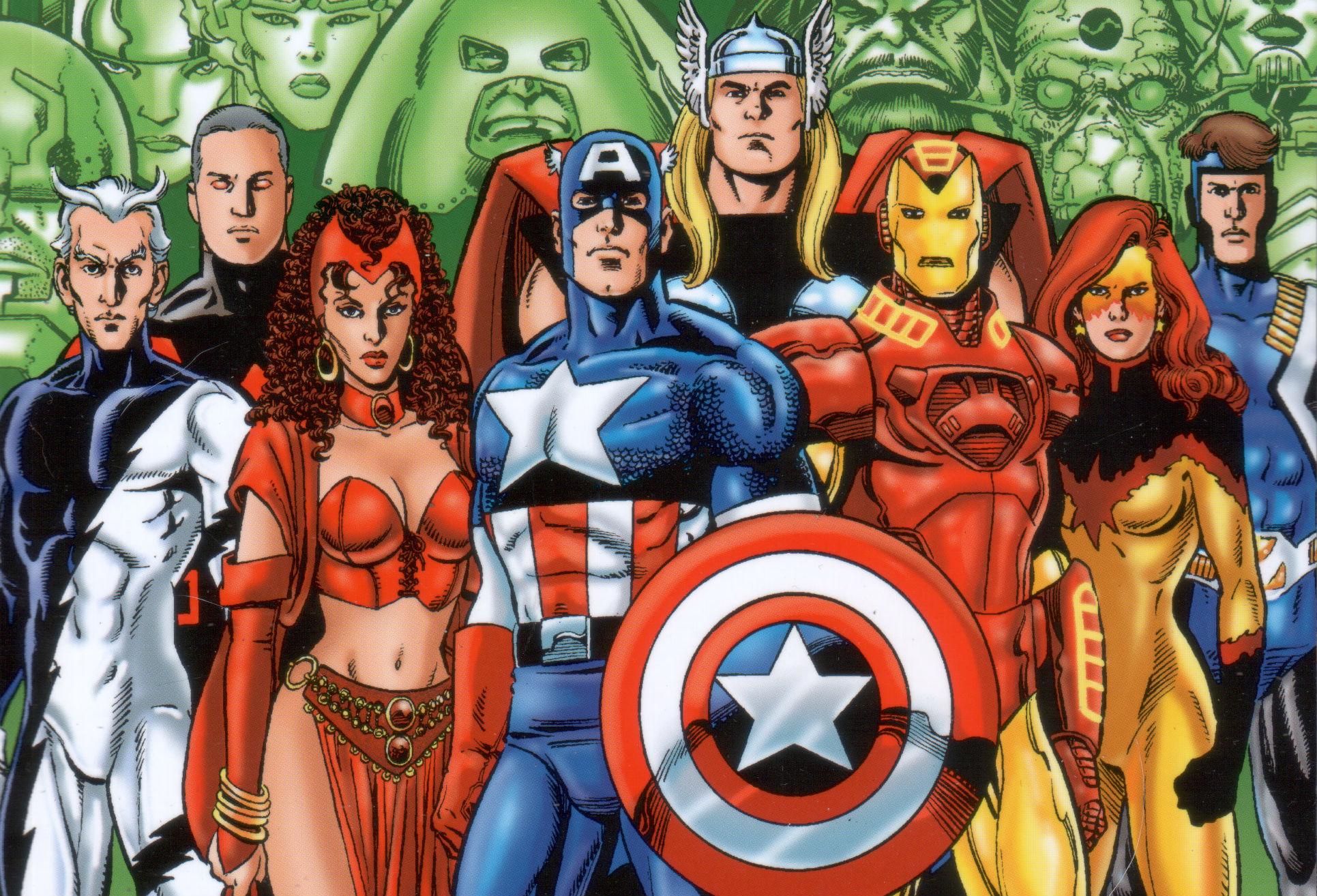Avengers superhero marvel wallpaper 1931x1314 138205 - Avengers superhero wallpaper ...