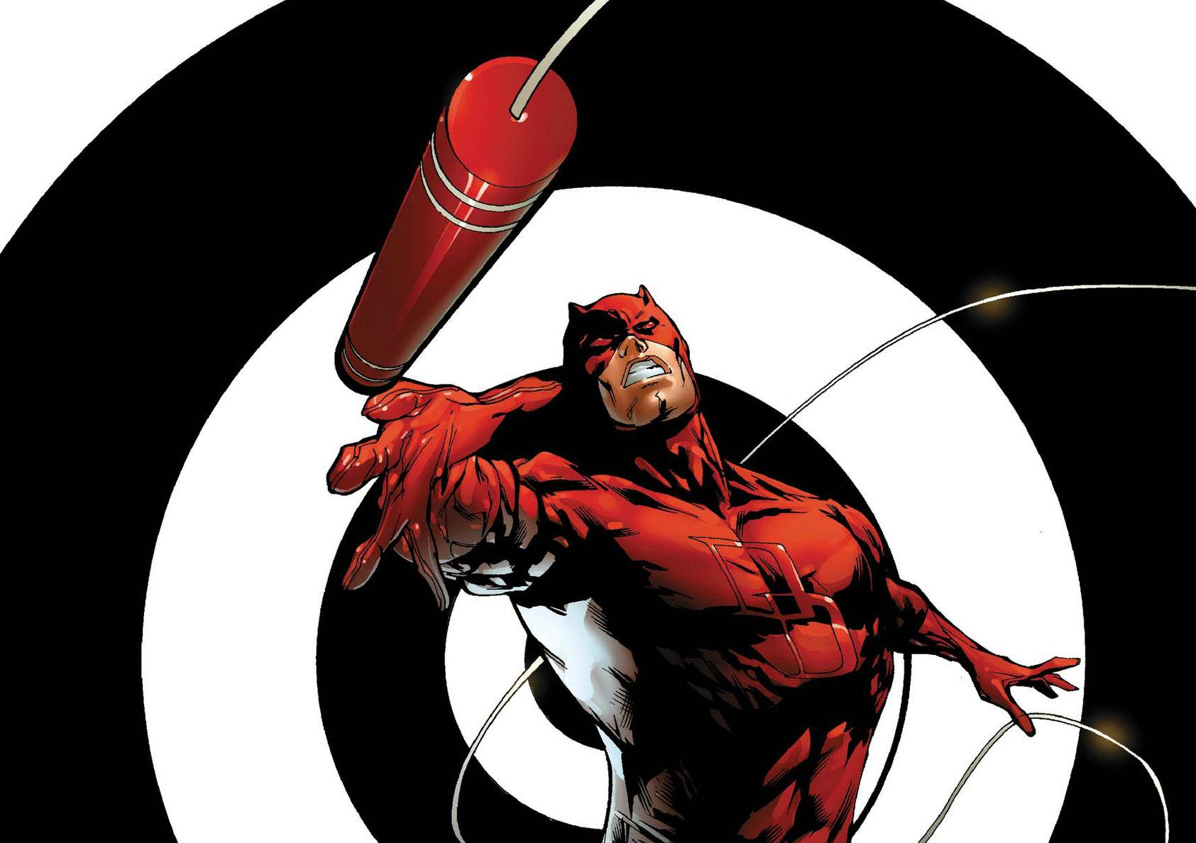 Daredevil Marvel Superhero Ds Wallpaper 1685x1188 138212