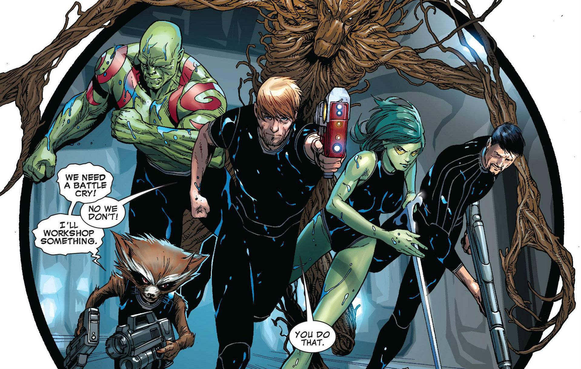 GUARDIANS OF THE GALAXY Marvel Superhero Jk Wallpaper
