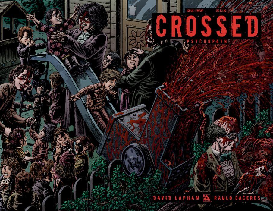 CROSSED avatar-press    he wallpaper