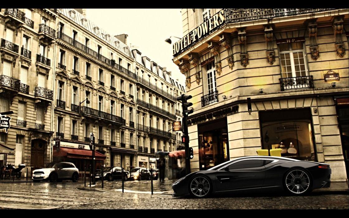 2013 Aston Martin DBC Concept supercar r wallpaper
