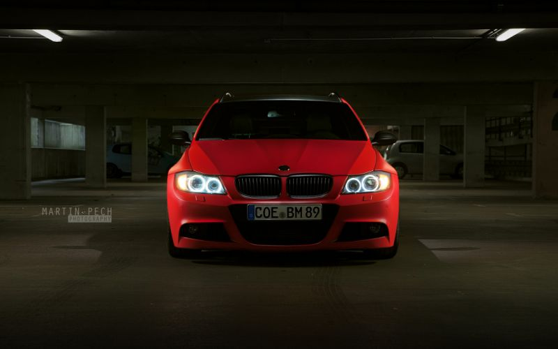 2013 BBM-Motorsport BMW E91 330d tuning wallpaper