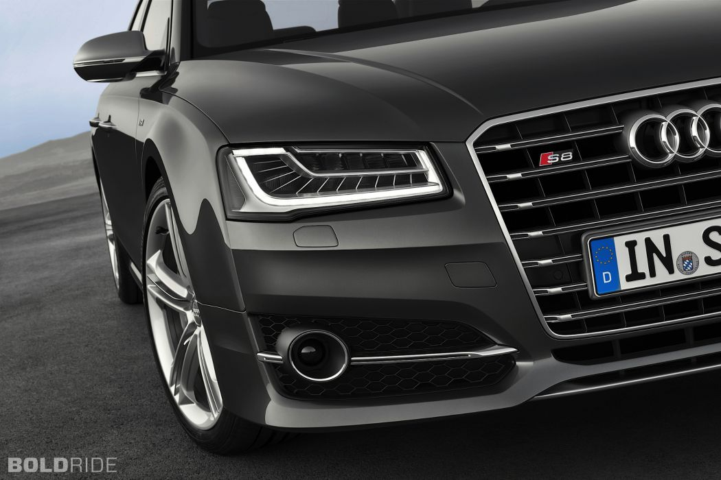 2015 Audi S-8  tr wallpaper