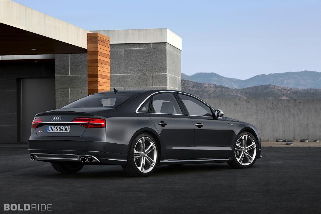 2015 Audi S-8  r3 wallpaper