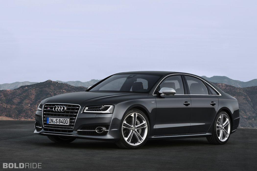 2015 Audi S-8 wallpaper