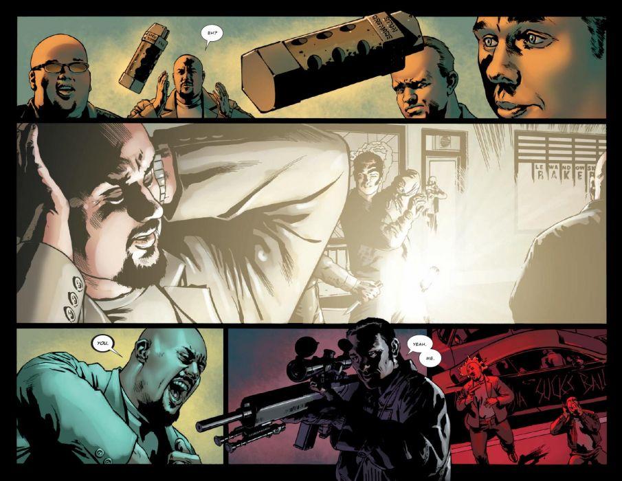 THE PUNISHER marvel   fs_JPG wallpaper