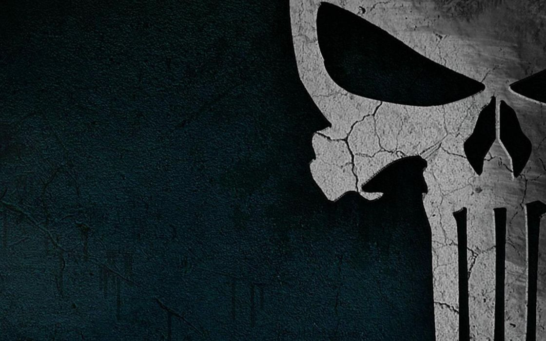 THE PUNISHER marvel   gd wallpaper