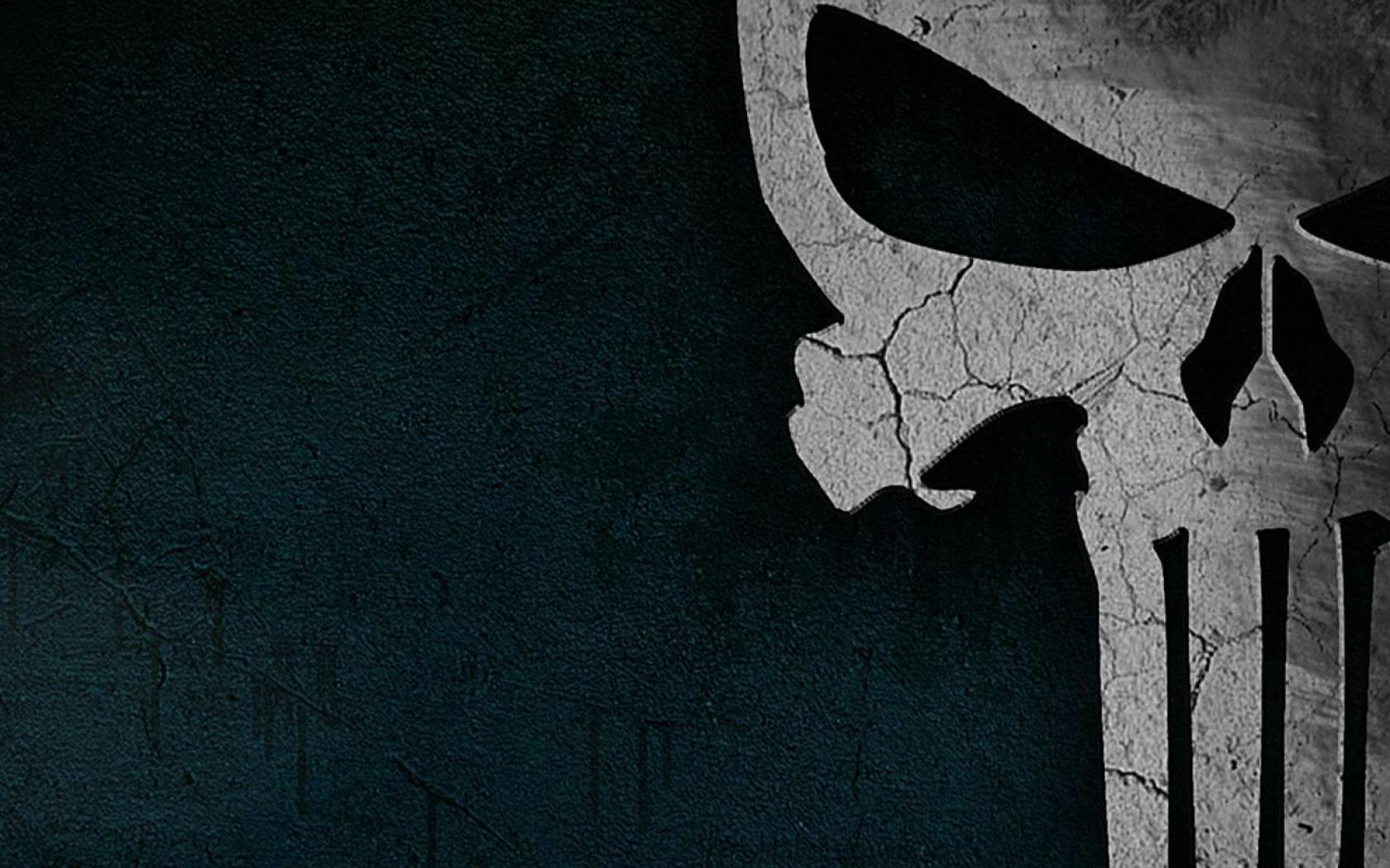 THE PUNISHER marvel gd wallpaper | 1680x1050 | 140019 ...