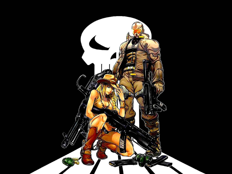 Best Wallpaper Marvel Punisher - d1316fd854571e17e834a4617f5c29a6  2018_437366.jpg