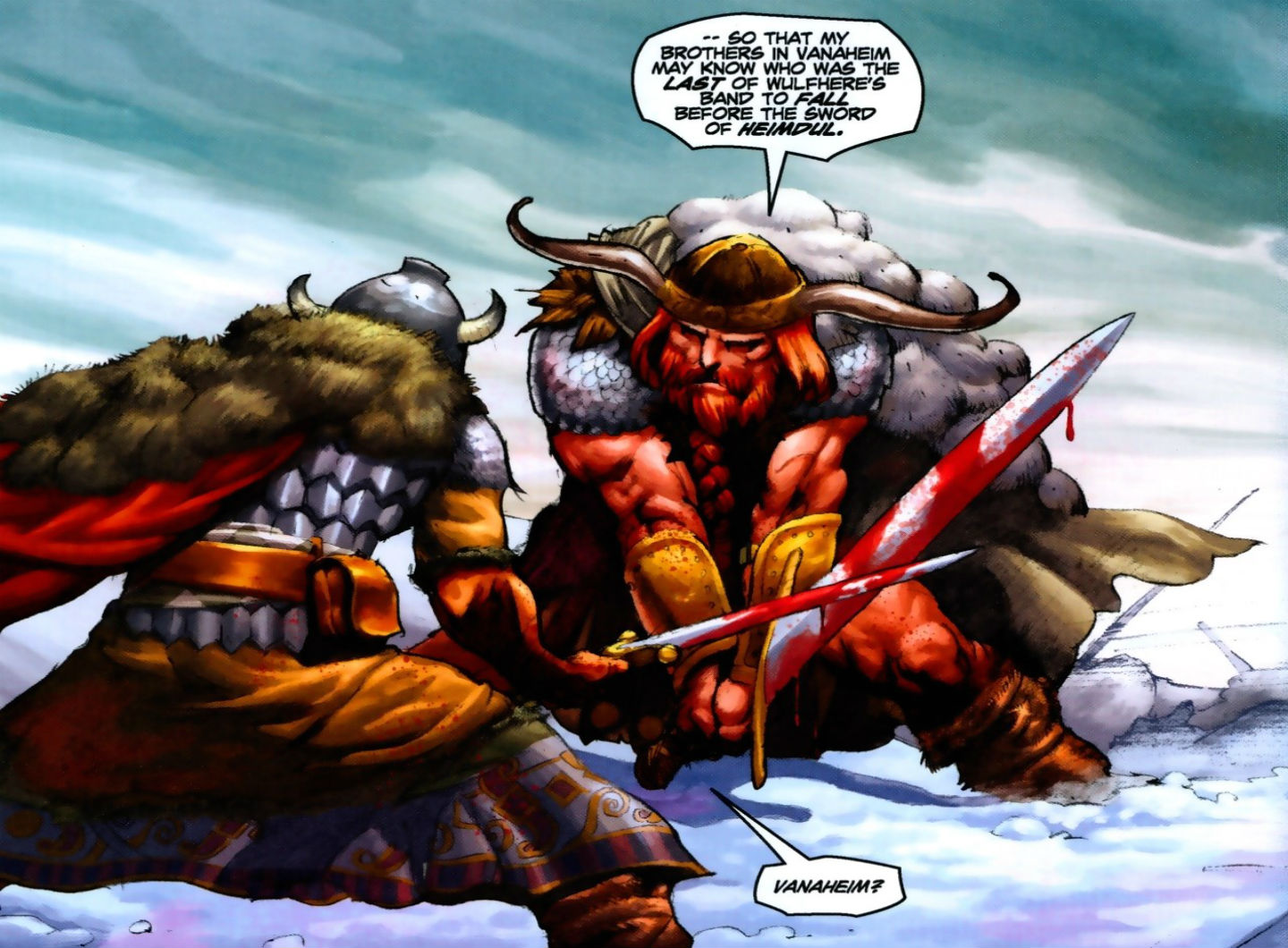 CONAN THE BARBARIAN fa wallpaper | 1440x1060 | 140193 ...