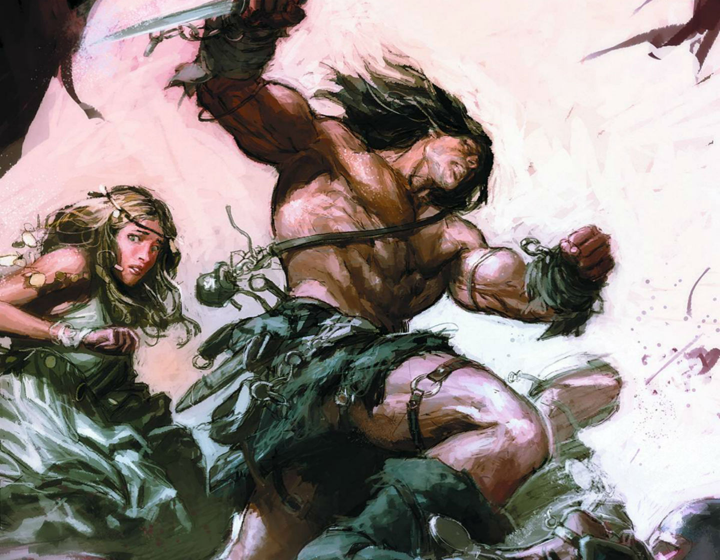CONAN THE BARBARIAN fq wallpaper | 1440x1120 | 140194 ...