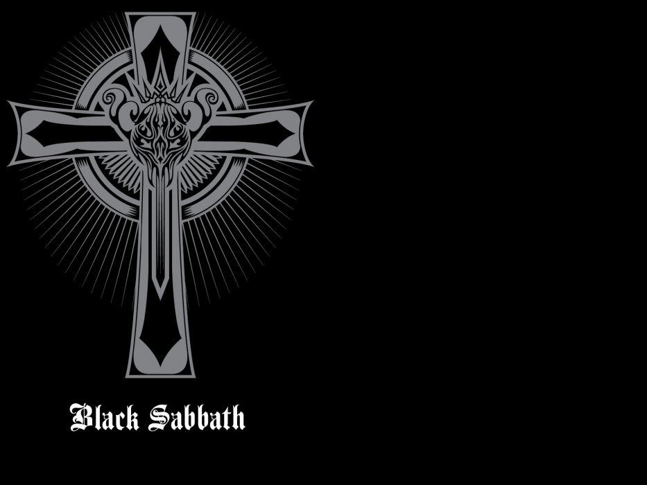 BLACK SABBATH heavy metal    yq wallpaper