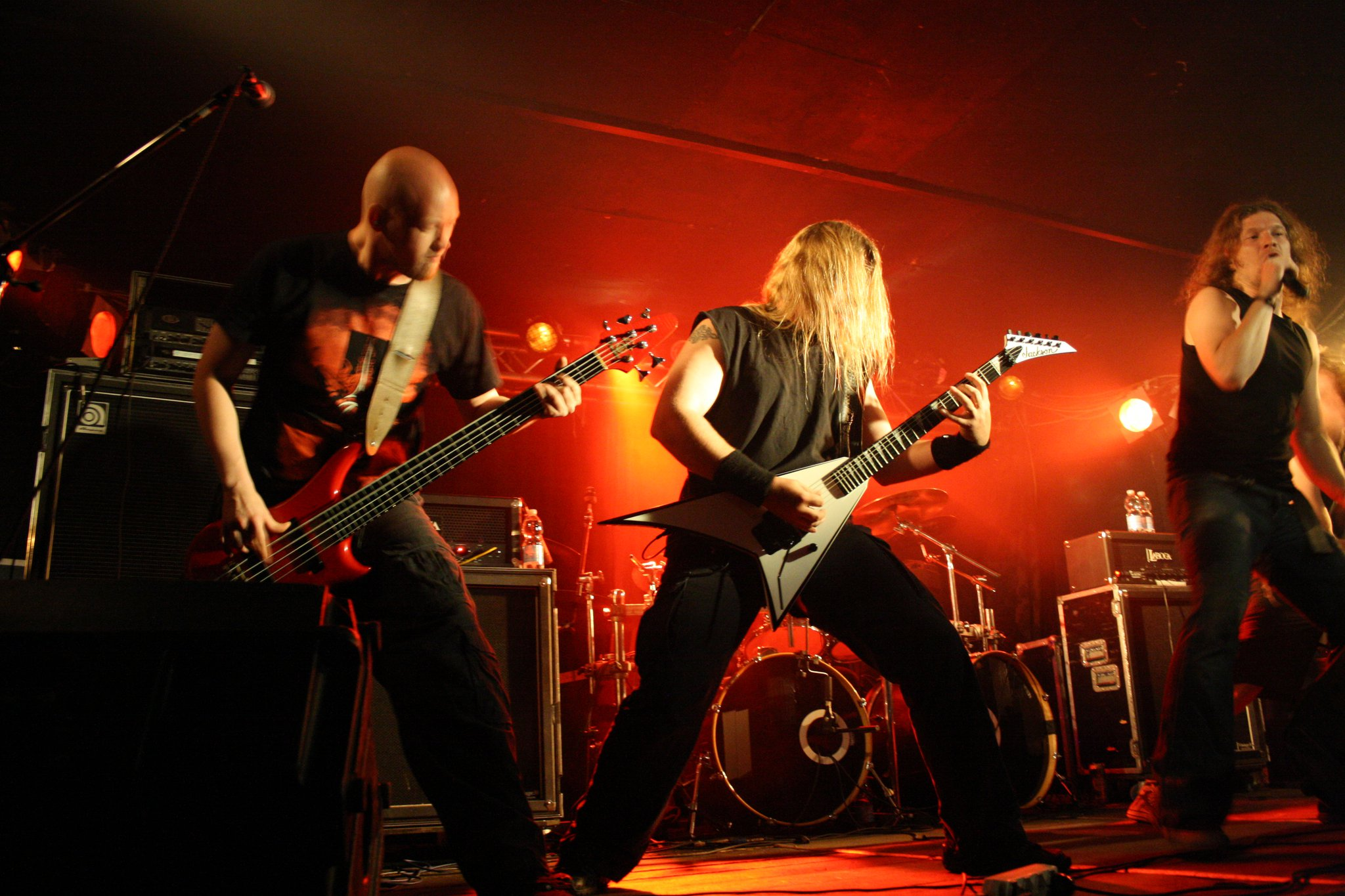 death metal band heavy - photo #25