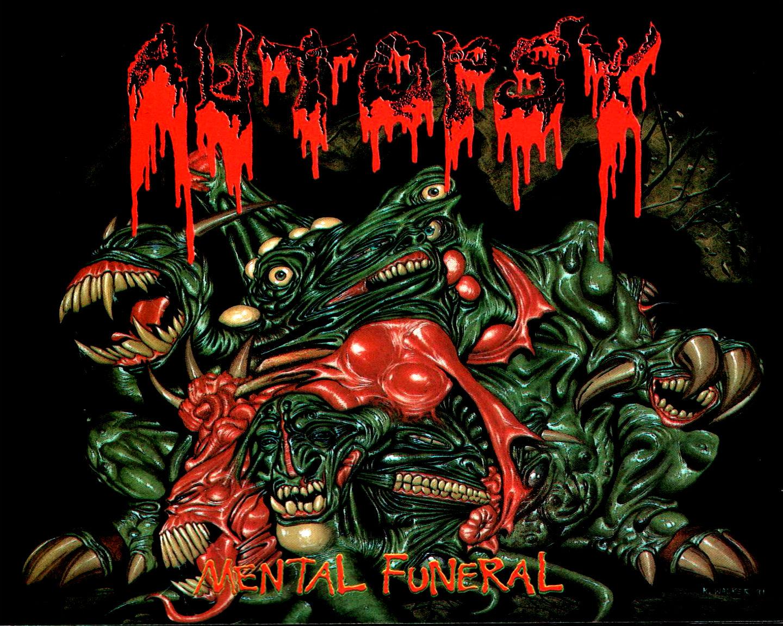 Autopsy death metal heavy he wallpaper 1440x1150 - Death metal wallpaper ...