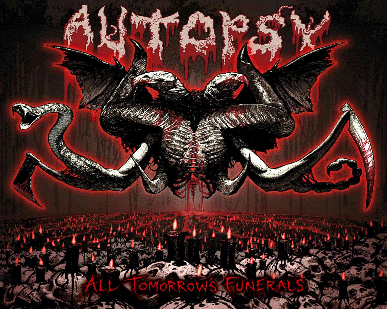 Autopsy death metal heavy hq wallpaper 1440x1150 - Death metal wallpaper ...