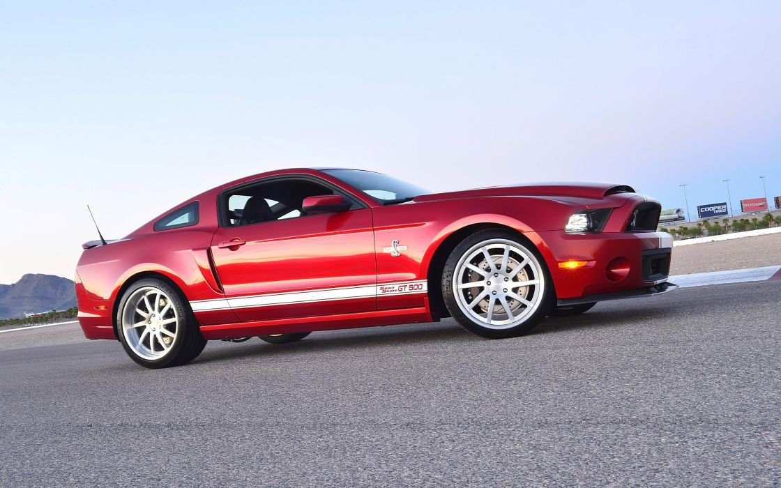 2013 Shelby GT500 Super Snake muscle supercar ford mustang   jq wallpaper