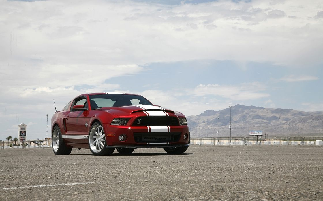 2013 Shelby GT500 Super Snake muscle supercar ford mustang  g wallpaper