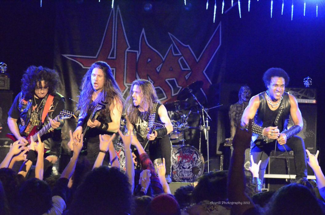 HIRAX thrash metal heavy concert guitar  t wallpaper
