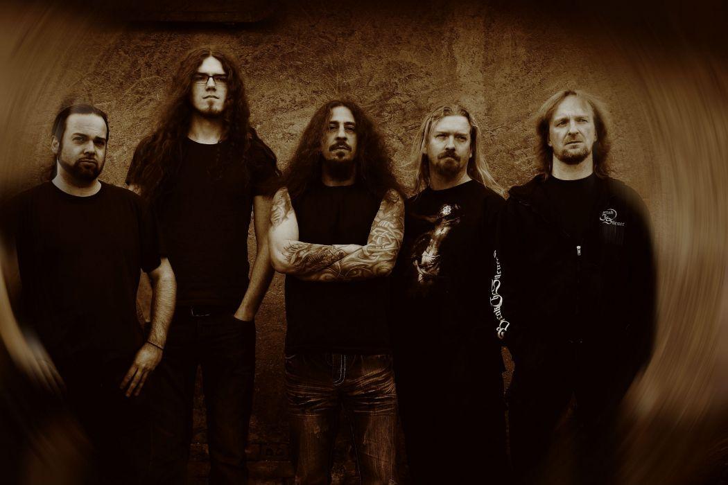 THRUDVANGAR viking death metal heavy    gd wallpaper