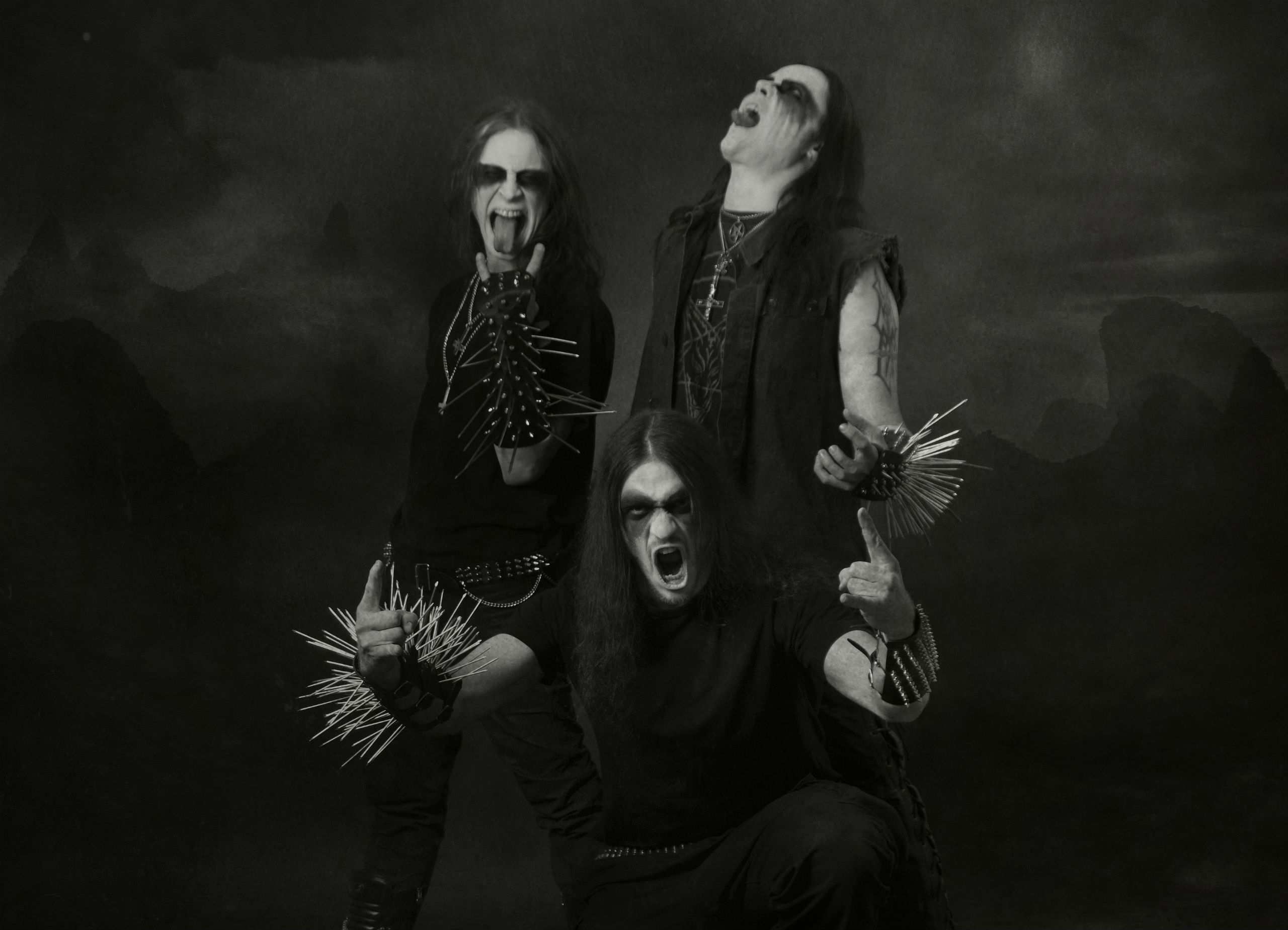 Unlight black metal heavy u wallpaper 2560x1849 140645 - Black metal wallpaper ...