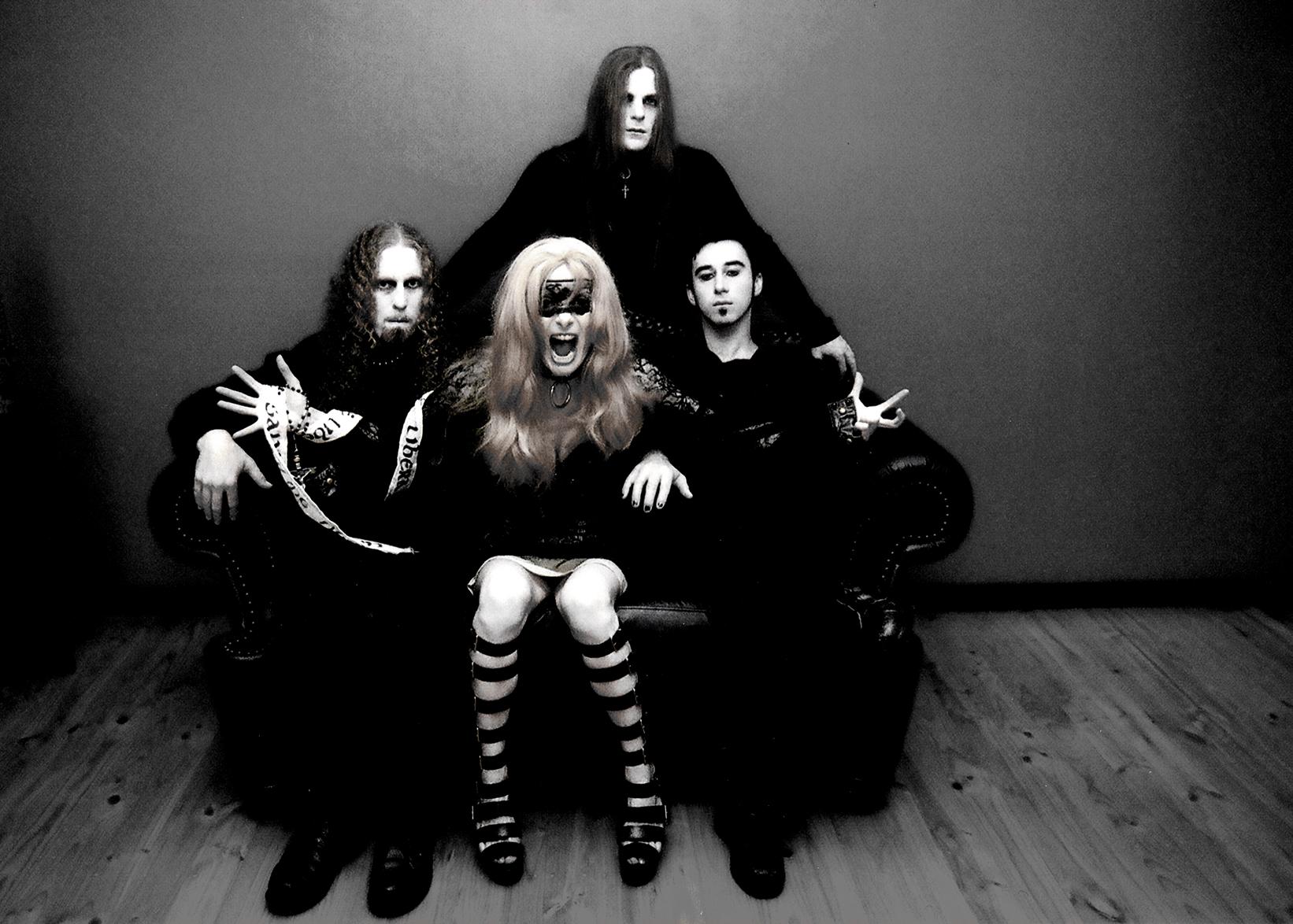 gothic babymetal black ver - photo #8