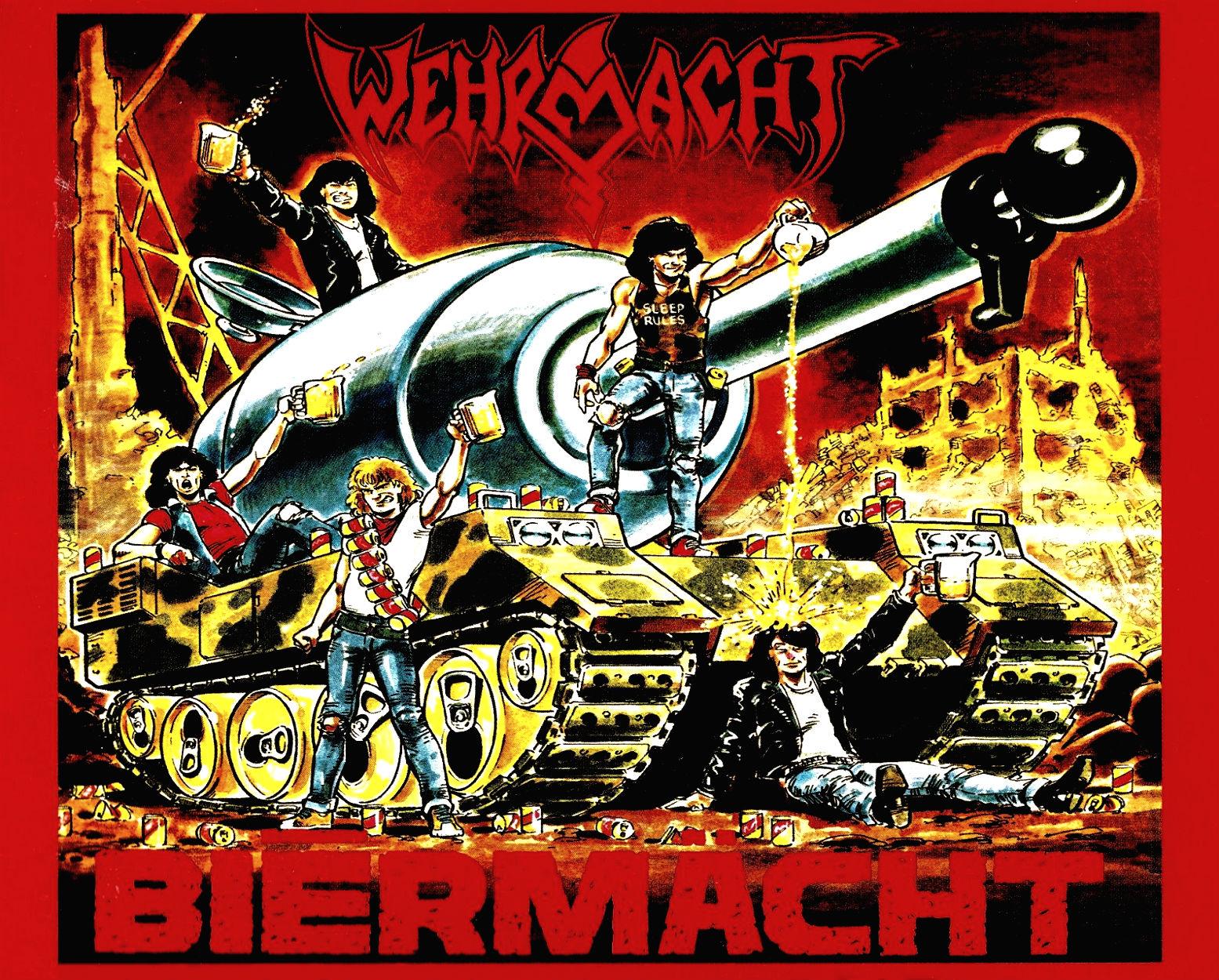 wehrmacht thrash metal heavy wallpaper 1555x1250