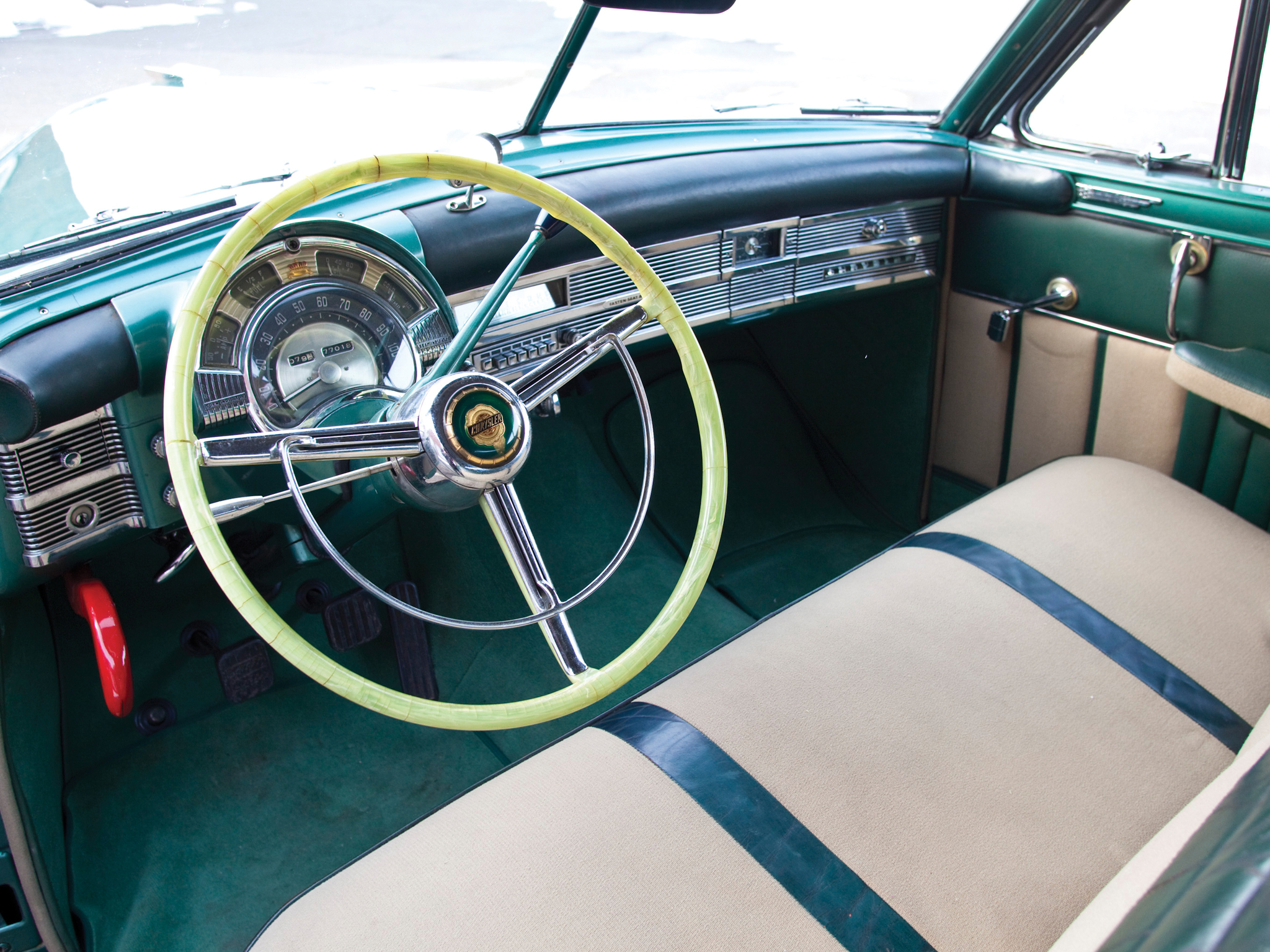 1950 Chrysler New Yorker Town Country Newport Coupe C49n Retro Interior G Wallpaper 2048x1536 140733 Wallpaperup