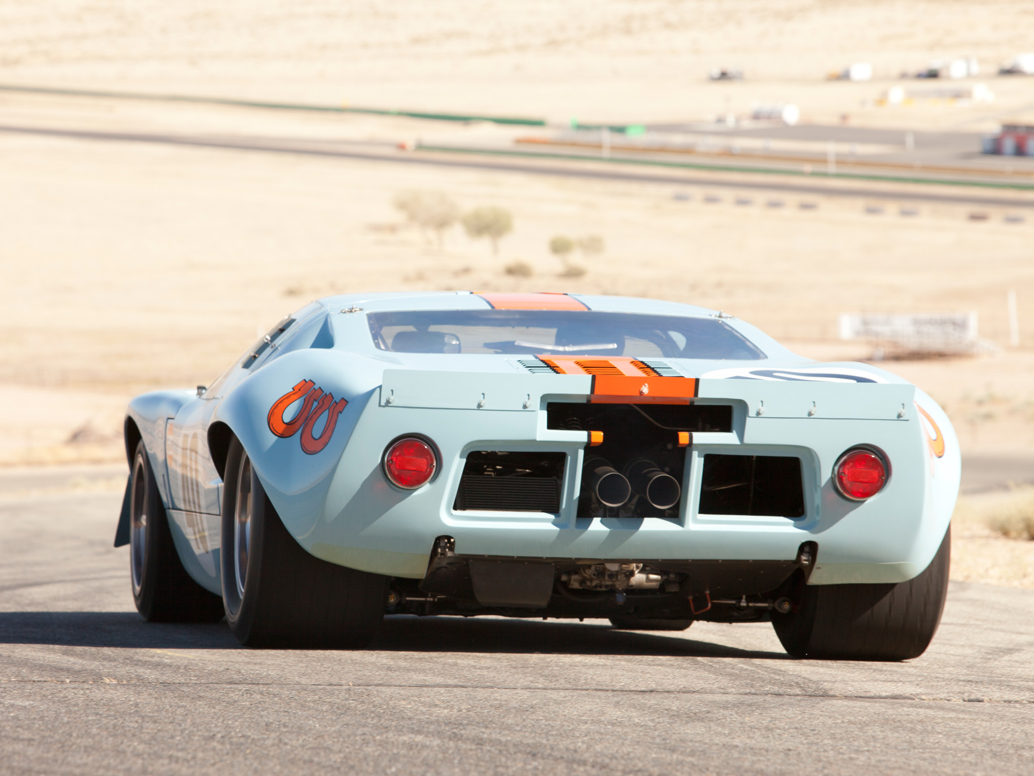 1968 ford gt40 gulf oil le mans race racing supercar. Black Bedroom Furniture Sets. Home Design Ideas