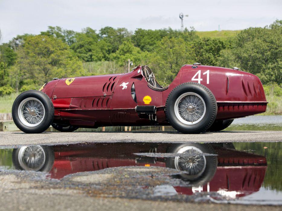 1935 Alfa Romeo Tipo-C 8C-35 race racing retro tipo   n wallpaper