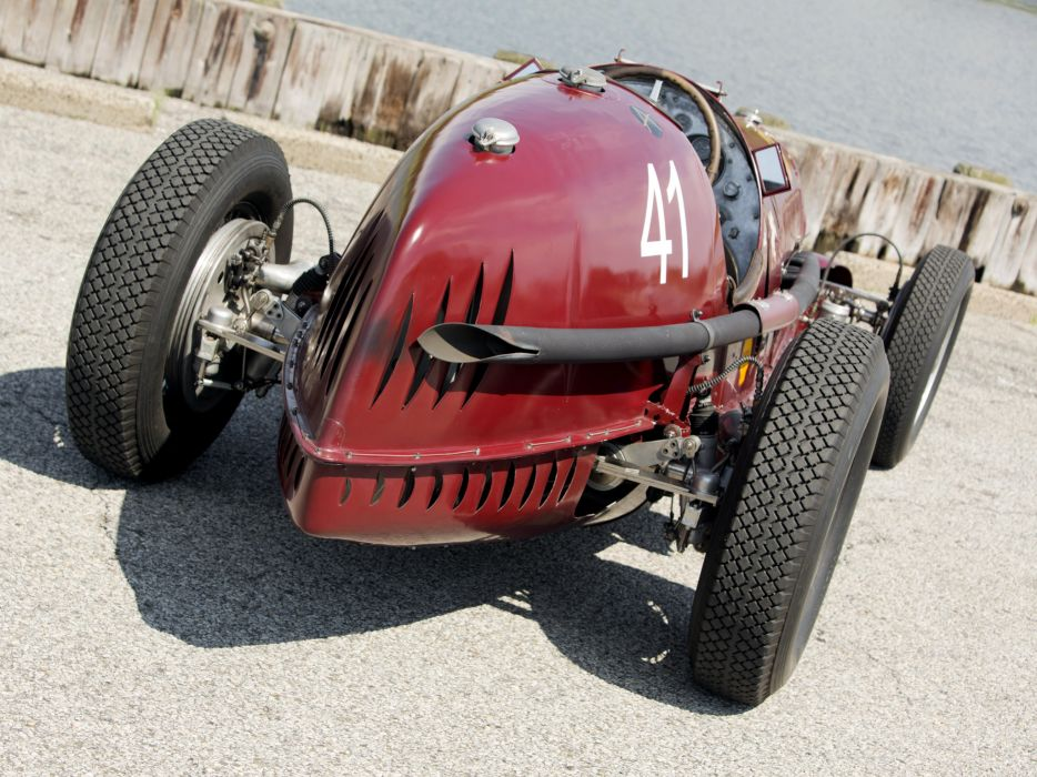 1935 Alfa Romeo Tipo-C 8C-35 race racing retro tipo wheel    r wallpaper