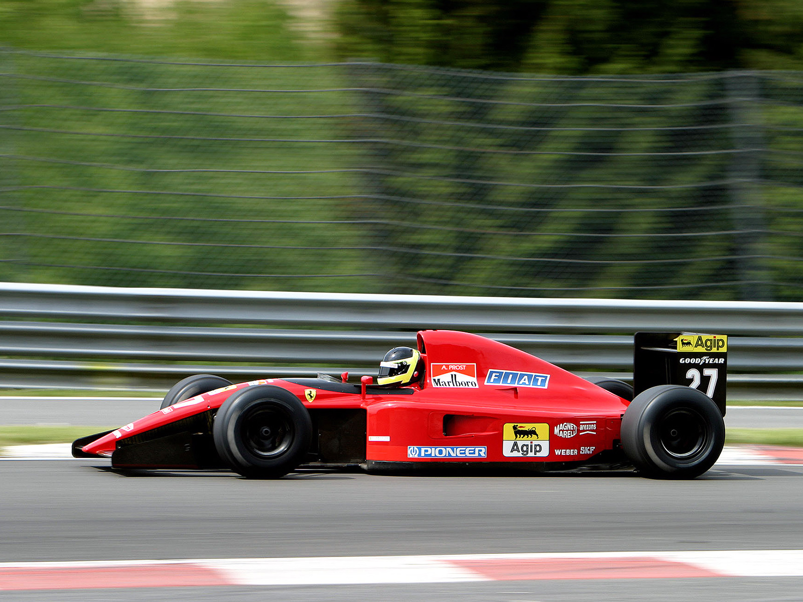 Ferrari f1 643 10