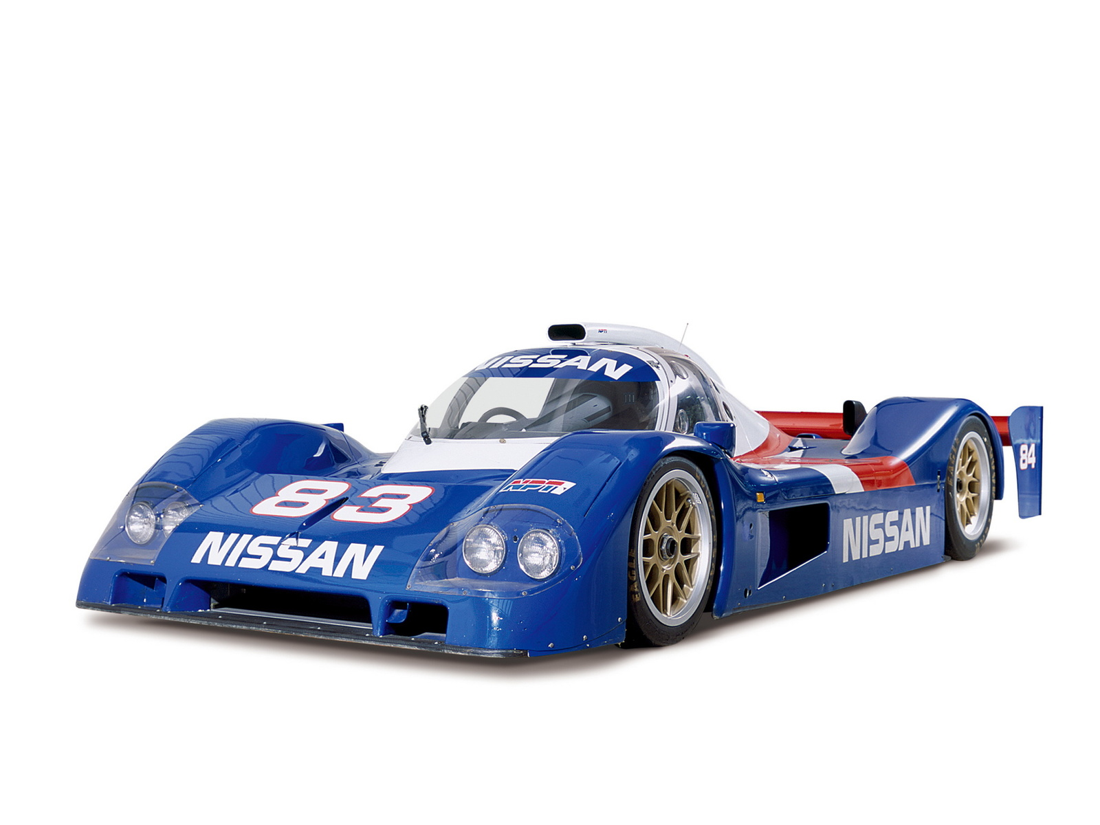 1991 nissan p35 le mans race racing b wallpaper 1600x1200 141271 wallpaperup. Black Bedroom Furniture Sets. Home Design Ideas