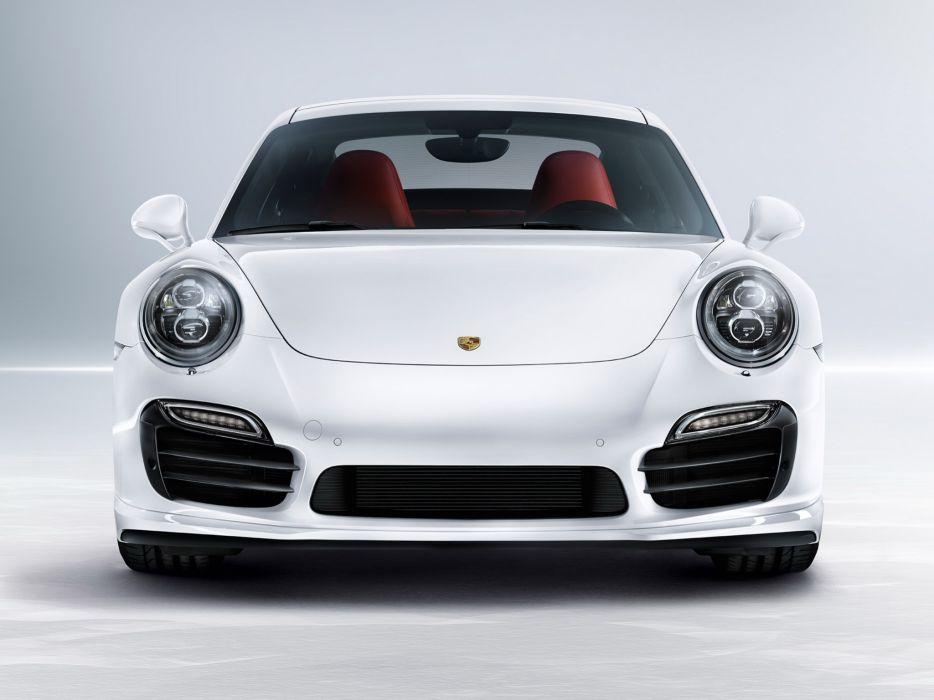 2013 Porsche 911 Turbo S 991     h wallpaper