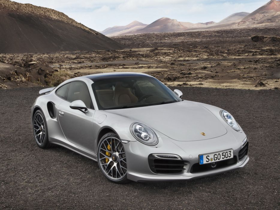 2013 Porsche 911 Turbo S 991 g wallpaper