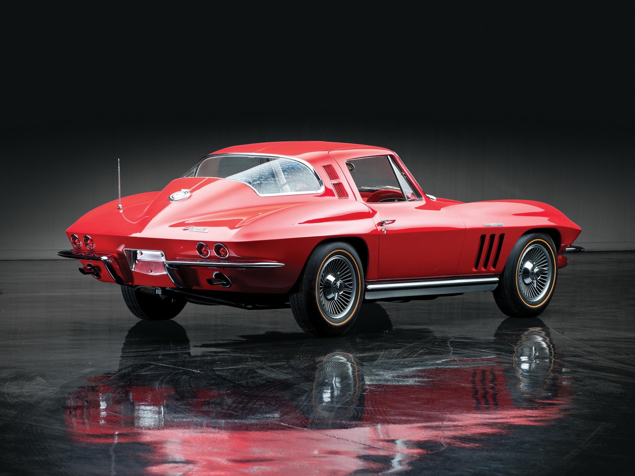 1965 corvette wallpaper - photo #25