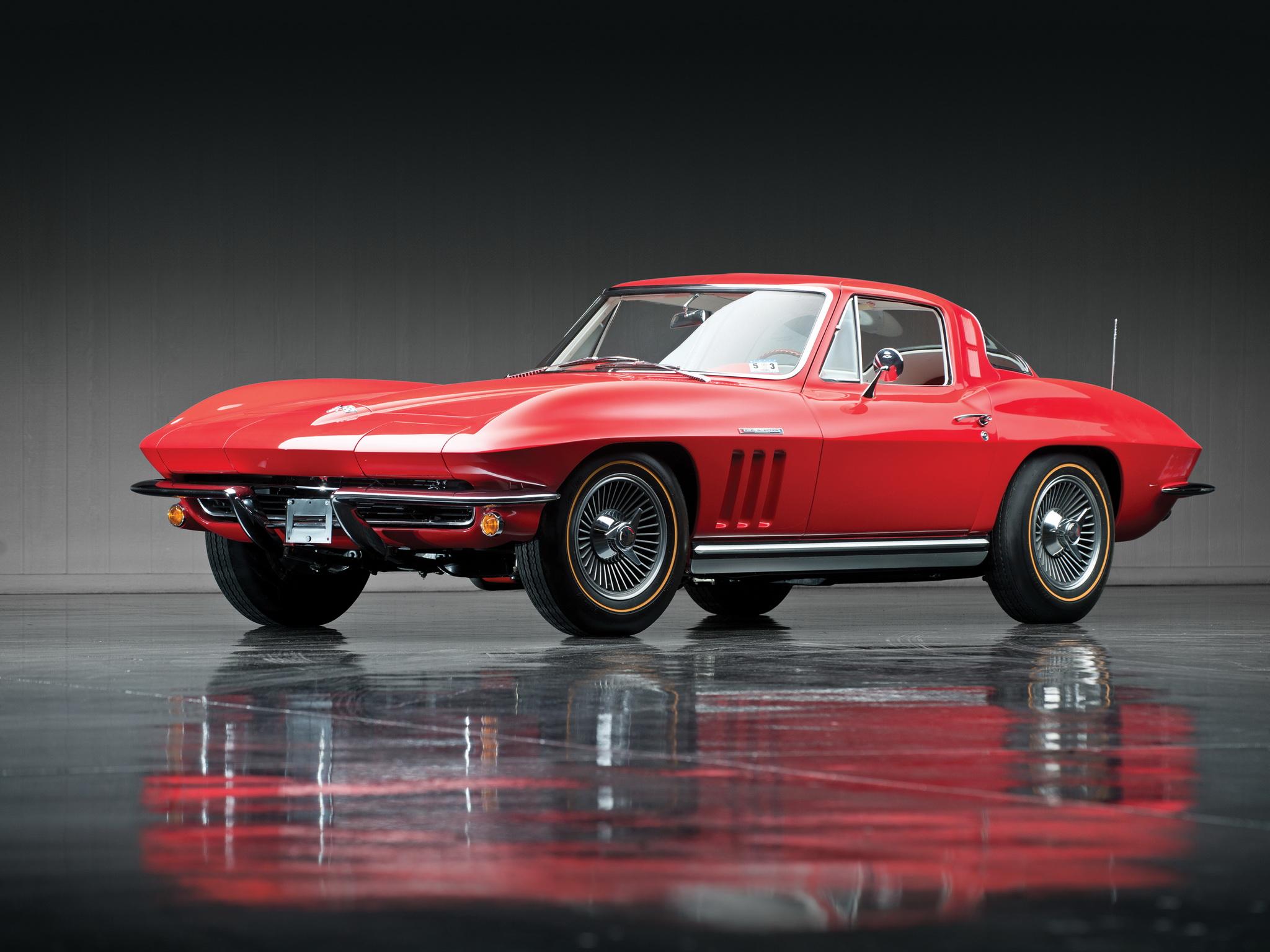 1965 corvette wallpaper - photo #17