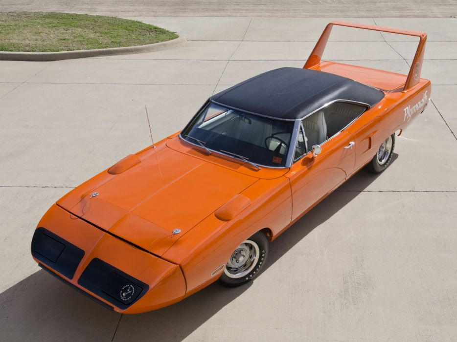 1970 Plymouth Road Runner Superbird FR2 RM23 muscle classic supercar   je wallpaper
