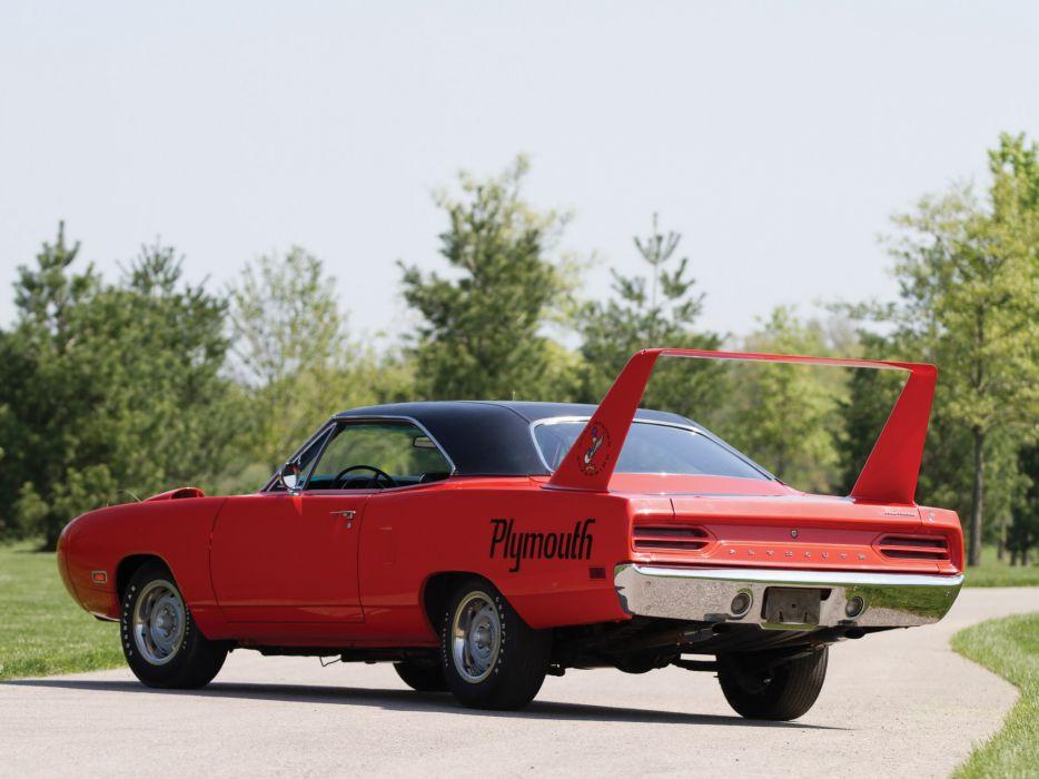 1970 Plymouth Road Runner Superbird FR2 RM23 muscle classic supercar   g wallpaper