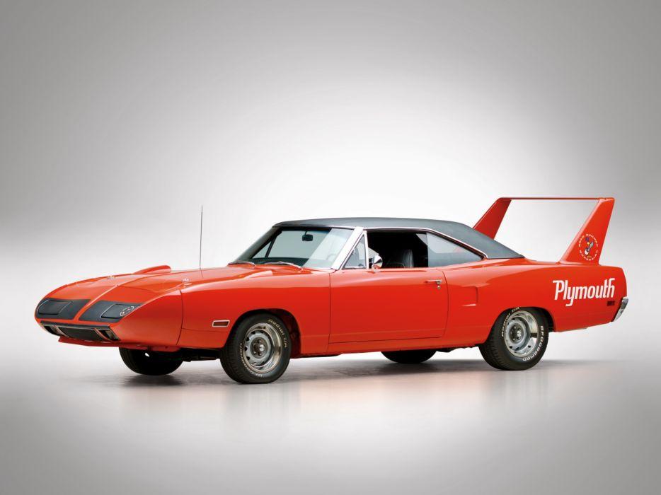 1970 Plymouth Road Runner Superbird FR2 RM23 muscle classic supercar  h wallpaper