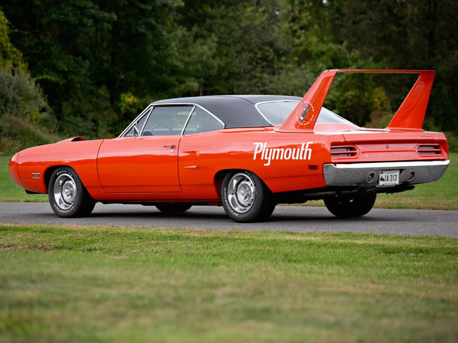 1970 Plymouth Road Runner Superbird FR2 RM23 muscle classic supercar  j wallpaper