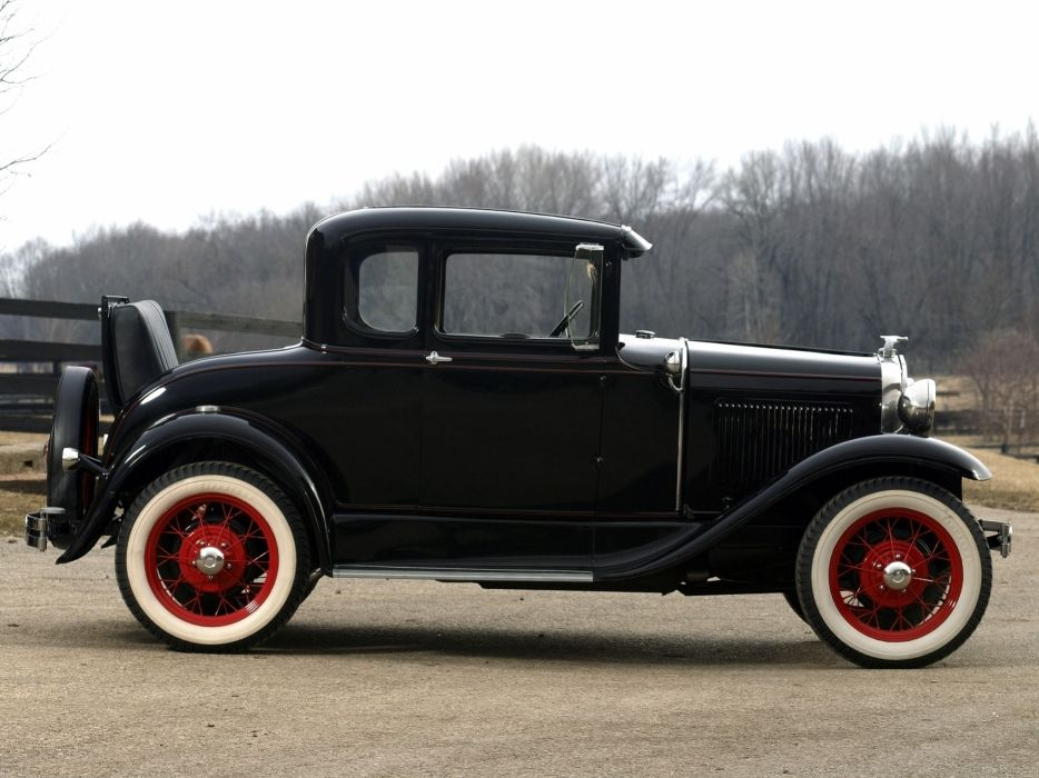 1930 ford model a 5 window coupe 45b retro fe wallpaper for 1930 ford 3 window coupe