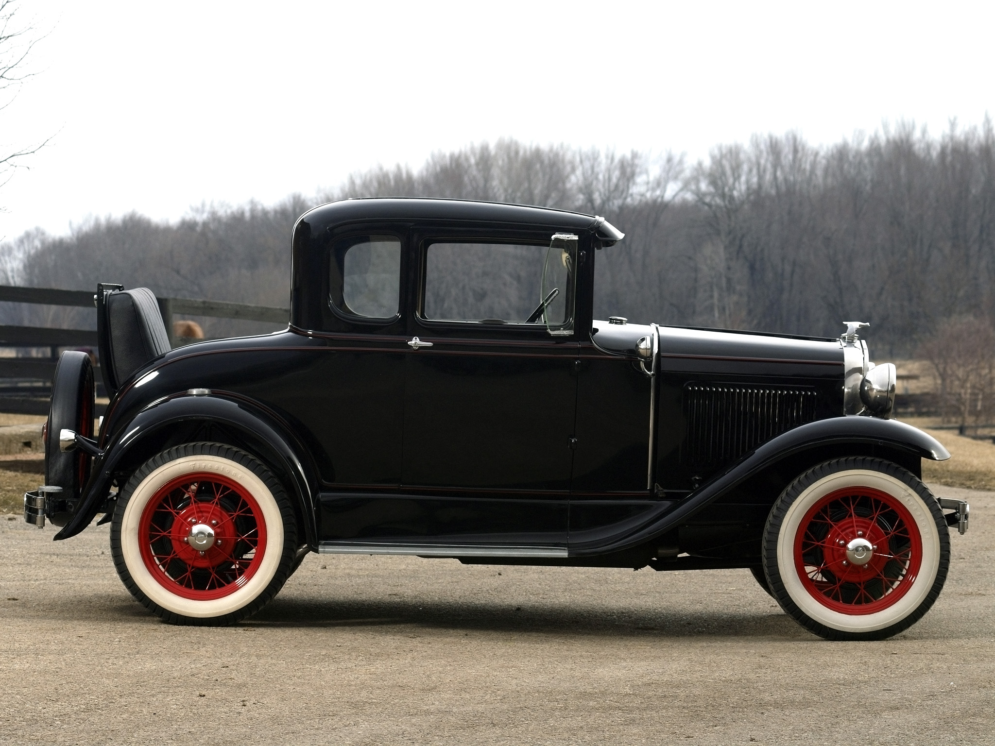 1930 ford model a 5 window coupe 45b retro fe wallpaper for 1930 ford 5 window coupe