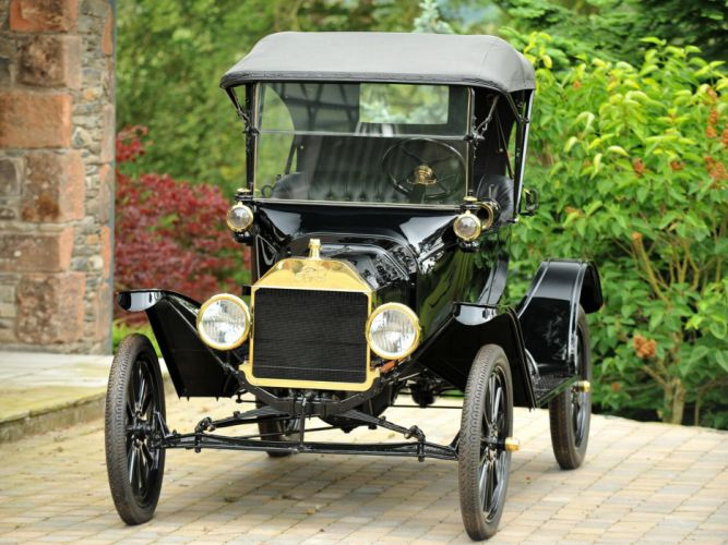 ford model t related - photo #7