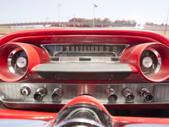 Drag Racing Cars >> 1963 Ford Galaxie 500 Factory Lightweight drag racing race muscle classic interior t wallpaper ...