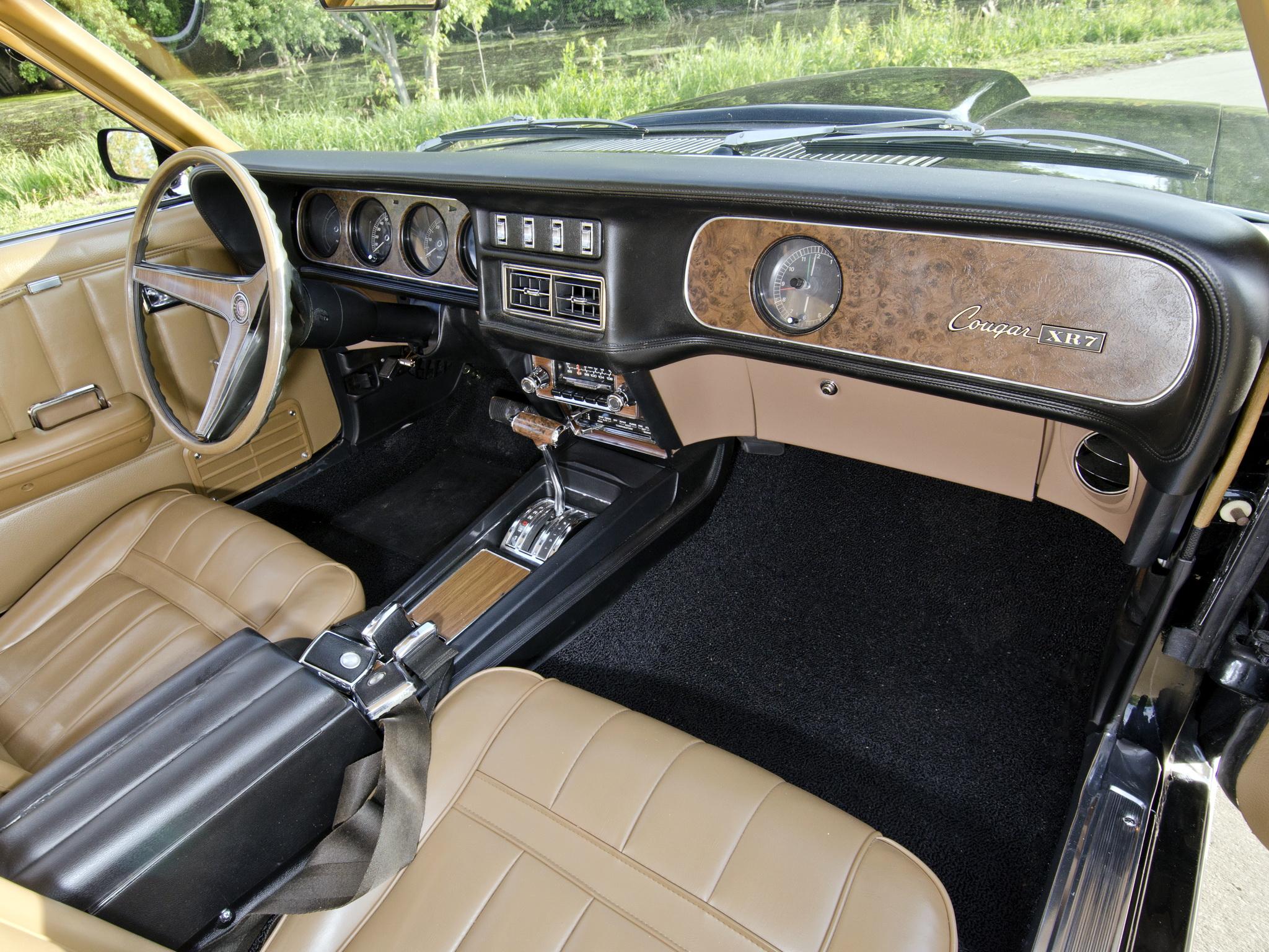 Fd B Ef E C E A E on 1967 Mercury Montego
