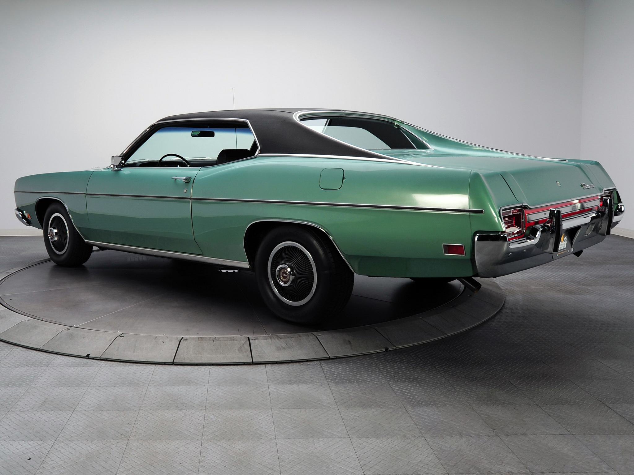 1970 ford galaxie 500 sportsroof classic muscle f wallpaper 2048x1536 142503 wallpaperup
