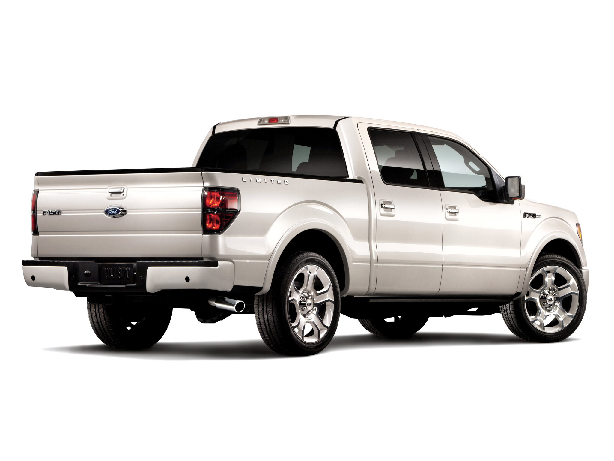 2010 Ford F 150 Lariat Limited Pickup G Wallpaper