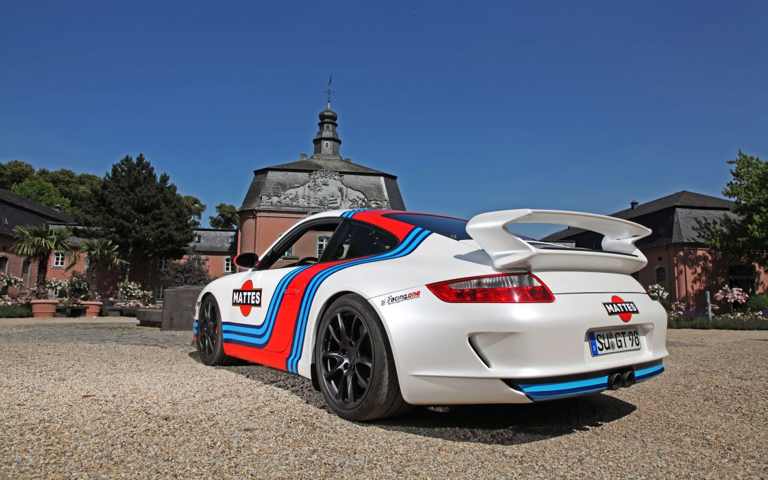 2013 Cam-Shaft Porsche 997 GT3 tuning race racing      h wallpaper