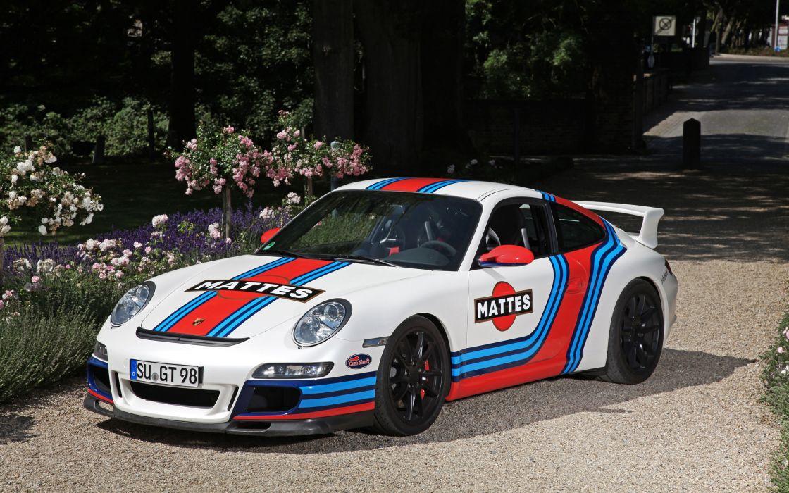 2013 Cam-Shaft Porsche 997 GT3 tuning race racing   f wallpaper