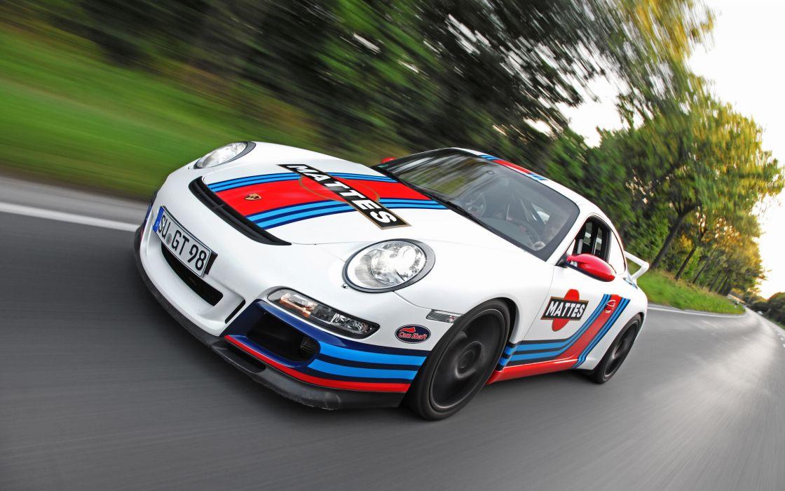 2013 Cam-Shaft Porsche 997 GT3 tuning race racing   gg wallpaper